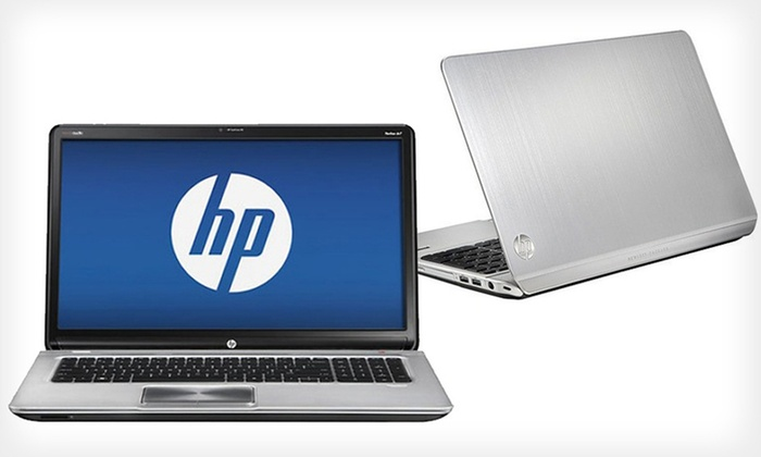 HP ENVY dv7-7333cl Notebook - Online Deal