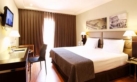 Supraflights — Roma e Florença: 7 noites para uma pessoa em hotéis de 3* ou 4* com voos e taxas desde 489€
