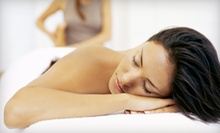 $59 for a 60-Minute Swedish Massage and a 60-Minute Facial at Massage Essence ($158 Value)