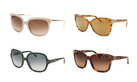 Chloé Women's Square Sunglasses