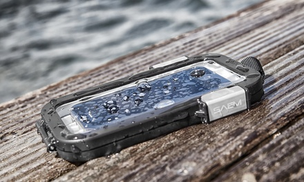 Veho Protective Water-Resistant Phone Case