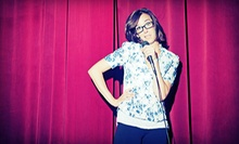 Standup Show for Two at Goodnight's Comedy Club (Up to 58% Off)