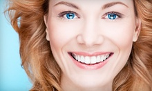 $99 for Panoramic X-rays and a Boost Teeth-Whitening Treatment at Dr. Nick's White &amp; Healthy ($468 Value)