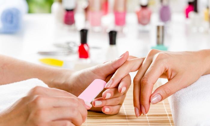 Lezione-online: Corso online di ricostruzione unghie e nail art a 19,99 €