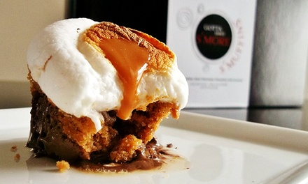 $20 for One Dozen S'mores at Gotta Have S'more ($29.95 Value)
