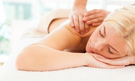 $45 for One 65-Minute Swedish Massage at Body N Balance - Wyndham Riverwalk ($90 Value)