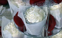 $6 for $12 Worth of Cupcakes at Starz Cupcakes