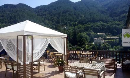 Hostel Gerês: 1 ou 2 noites para dois em quarto com casa de banho privativa, pequeno-almoço e welcome drink desde 29€