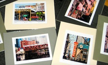 $50 for $100 Worth of Prints and Note Cards at Josh Moulton Fine Art