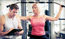 $199 for Eight 60-Minute Personal-Training Sessions at Iron City Elite ($600 value)