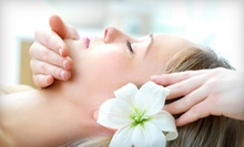 One, Two, or Three European, Rejuvenating, or Deep-Pore-Cleansing Facials at Maja Hair Salon & Spa (Up to 62% Off)