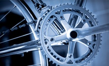 Basic or Full-Service Tune-Up at Victor's Bike Repair (Up to 61% Off)