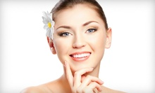 Facial Treatment of Your Choice, Detox Body Wrap, or Both at Toscana Medispa (Up to 72% Off)