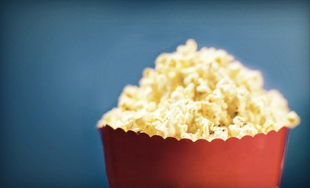 Cult Movie with Popcorn for Two or Four at Devil Science Theater 3000 (Up to 55% Off)