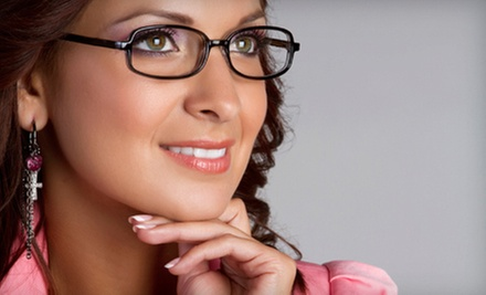 $49 for an Eye Exam and $150 Toward Glasses at Cohen's Fashion Optical ($210 Value)