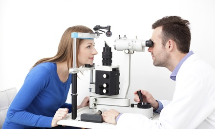 $38 for Eye Exam and $150 Toward Prescription Eyewear at Austin Optometry Group ($190 Value)
