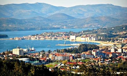 El Mirlo Blanco — Pontevedra:  1, 2 ou 3 noites para dois com pequeno-almoço, late check-out e um jantar desde 59,95€