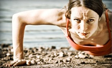 Five or Ten Boot-Camp Classes at Get Bodied Fitness (Up to 55% Off)