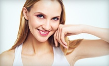 Three Laser Hair-Removal Treatments on a Small or Large Area at Imagen Medical Spa (Up to 85% Off)