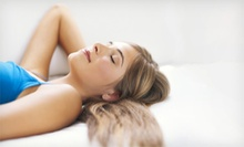 Two 10-Minute Aqua Massages, or Two or Five 15-Minute Aqua Massages at Pain-Less Therapeutic Solutions (Up to 61% Off)