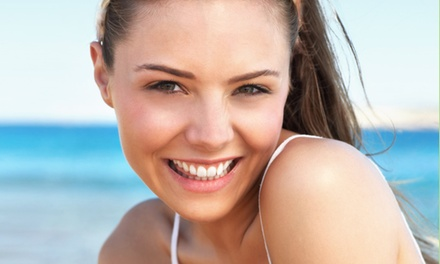Two, Four, or Six Laser Acne Removal Treatments from DermaSpa Laser (Up to 63% Off)