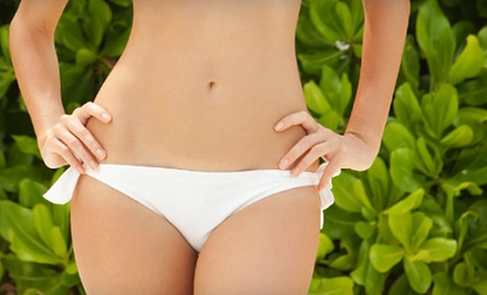 Brazilian, Manzilian, or Full-Back Wax at Wax Kitten (Up to 51% Off)