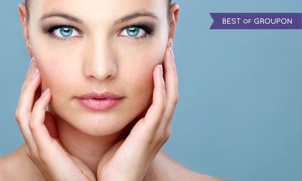Signature Facial with Microdermabrasion at Facelogic Essential Skincare and Spa (Up to 60% Off).