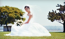 $250 for Bridal-Gown Dry Cleaning and Preservation at Fine Drycleaning ($500 Value)