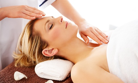 $39 for a One-Hour Swedish Massage at Beauty Spa by Ereeda with Igor Volfovskiy ($75 Value)