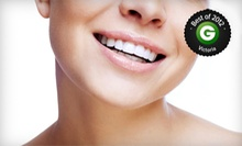 One or Two 60-Minute Teeth-Whitening Sessions at Lotus Cosmetic Treatments (Up to 63% Off)