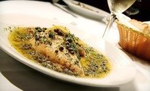 $25 for $50 Worth of Italian Food at Sam &amp; Gabe's Italian Bistro