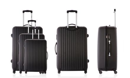 Conjunto de 3 trolleys BlueStar por 99,99€