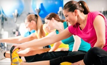 $29 for 20 Fitness Classes at Transformations Fitness for Women ($200 Value)