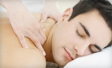 60- or 90-Minute Massage at Irina Kerfoot, Massage Therapy (Up to 52% Off)