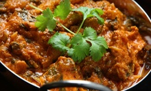 $10 for $20 Worth of Indian and Nepalese Cuisine at Shangri-La