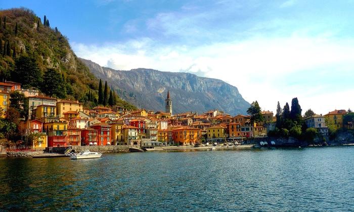 Hotel Lago Di Como Via Legnone