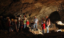 One- or Three-Hour Silver-Mine Tour for Two from Good Enough Mine Tour (Up to 67% Off)