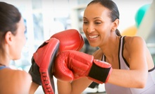 10 or 20 Boot-Camp Classes at Fight Fit Bootcamp (Up to 93% Off)