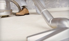 $99 for Carpet Cleaning for the Entire Home Up to 2,500 Square Feet from Clean Factor ($500 Value)