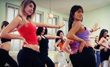 10 or 20 Classes at Zumba with Katie Groves (Up to 51% Off)
