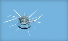 Windshield Repair for One or Three Chips or $25 for $75 Toward Windshield Replacement at Superior Auto Image