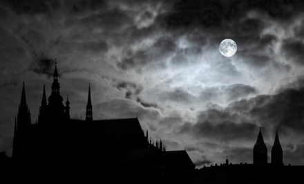 Public Ghost Tour for Two or Four from Cambridge Historical Tours (Up to 53% Off)
