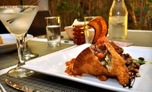 Tapas for Two or Four at Uvas Restaurant (Up to 59% Off)