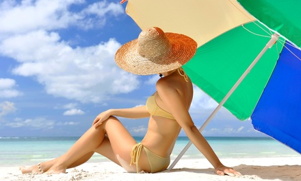 One, Four, or Eight Laser Lipo Treatments at Ninety-Seven Scollard (88% Off)