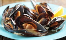Seafood Entrees and Drinks for Two, or $25 for $50 Worth of French Cuisine and Drinks at Le Bistro D Ct