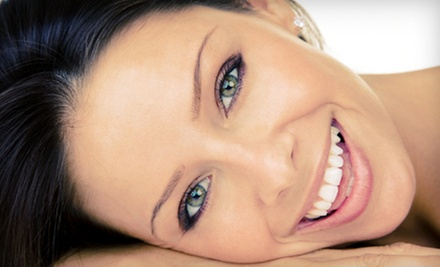 Microdermabrasion with Optional Facial Endermologie at Allegheny Physical Medicine (Up to 41% Off)
