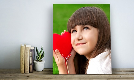 Custom Gallery-Wrapped Canvas Prints from Picture Canvas from $9.99–$39.99
