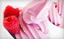 $6 for $12 Worth of Frozen Yogurt at Dan's Yogurt & Ice Cream