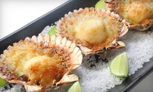 Peruvian Cuisine During Lunch or Dinner at Sabor Latino (Up to 52% Off)