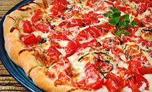 $10 for $20 Worth of Pizzas and Subs at DeNunzio's Pizza